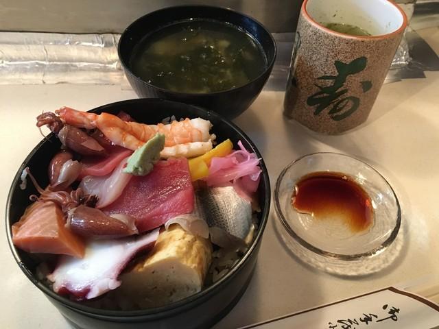 櫻寿司 - 駒込/寿司 [食べログ]