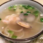 ニャー・ヴェトナム - スープ