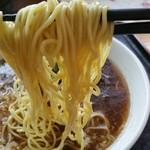 麺や 吉村 - 美味しい麺