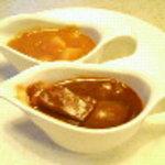 シズラー - カレー、ハヤシ
