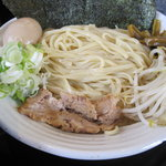 らぁ麺 三軒屋 - 魚介つけ麺