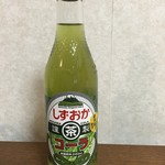 52402327 - しずおか茶コーラ