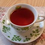 町家紅茶店 凜香 - 高梁紅茶