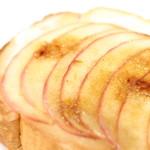 レブレッソ - 薄切りリンゴと焦がし砂糖  '16 6月中旬