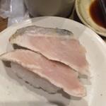 亀正くるくる寿司
