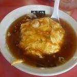 青龍 - 天津飯