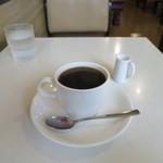 喫茶 プランタン - ブレンドコーヒー