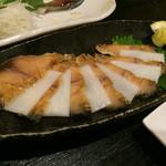 魚の納屋 -