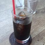 52408932 - 食後のアイスコーヒー◎