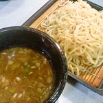 52409083 - 濃厚魚介つけ麺