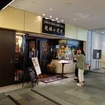 龍福小籠堂 - TOKIA地下1階にあります