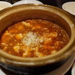 龍福小籠堂 - 麻婆豆腐
