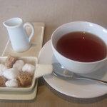 祇園 Abbesses - 紅茶