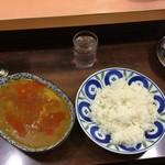 52410904 - 四川カレー
