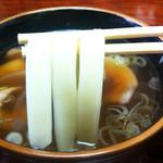 鬼うどん 金田 - 料理写真: