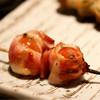 むさし - 料理写真:プチトマトのチーズ焼き
