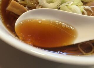人類みな麺類 - ラーメン原点のスープ