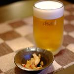黒船家 - 料理写真:H28.6月 ビール