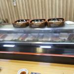 華すし - 店内の様子