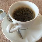 ファミリーレストラン 淳JUN - コーヒー