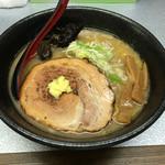サッポロラーメン エゾ麺ロック - みそラーメン800円税込