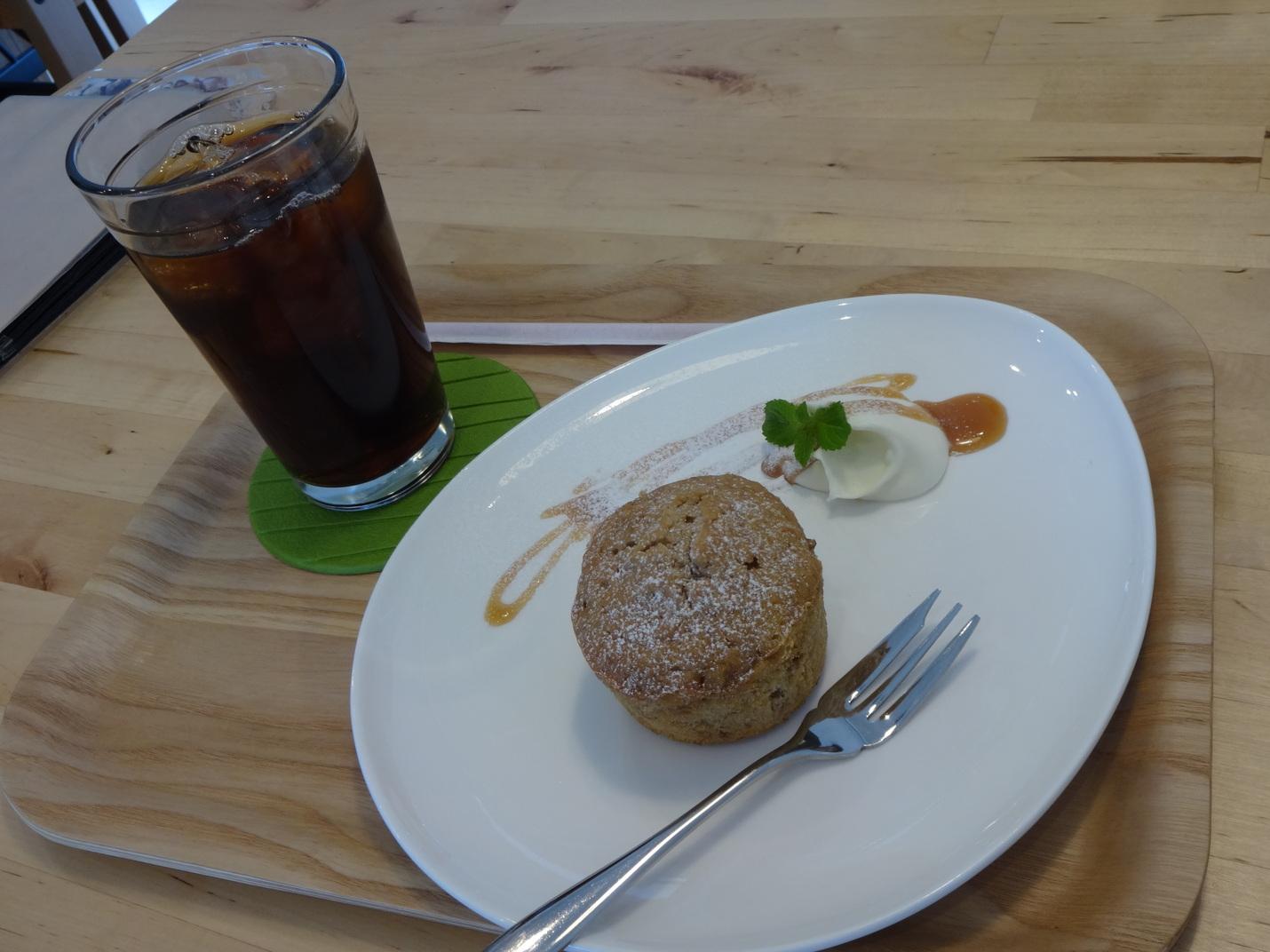 コトヤ カフェ