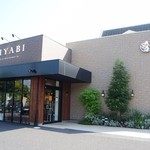 MIYABI cafe & boulangerie - 外観