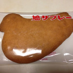 豊島屋 - 料理写真:120年以上の歴史のある鳩サブレー