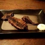 Excellent Gunma Food さんず - イカの丸干し