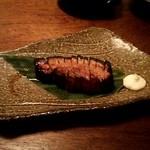 Excellent Gunma Food さんず - 群馬麦豚の醤油麹漬焼き