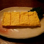 Excellent Gunma Food さんず - 明太チーズ厚焼玉子