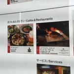 ラ・メール・プラール - 東京国際フォーラム案内