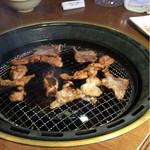 緑赤から - 料理写真:焼き肉~(^^♪