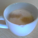 ジョイフル - カフェラテ