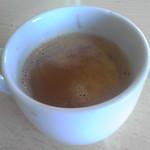 ジョイフル - キャラメルカフェラテ