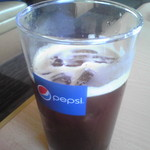ジョイフル - アイスコーヒー