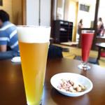 南横浜ビール研究所 - ペールエール