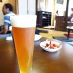南横浜ビール研究所 - IPA