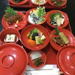 方広寺 - 料理写真: