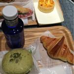 ゴントラン シェリエ 日本橋店 - 朝食