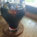 リープリング - アイスコーヒー
