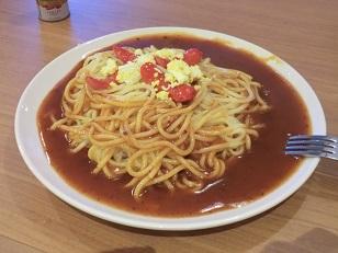 スパゲッティ・ハウス ヨコイ KITTE名古屋店