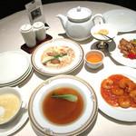広東料理 台場 楼蘭