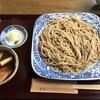 十割そば 谷岡 - 料理写真: