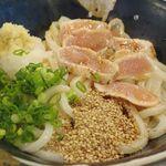 52438152 - たまに行くならこんな店は、浅草橋駅近くで昼は麺が美味しいさぬきうどん店として、夜は居酒屋営業と二毛作営業を行っている「酔壱や 浅草橋店」です。