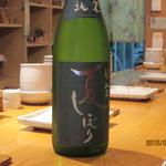 酒房あづみの - 福井県のお酒  九頭竜