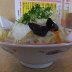 52442407 - チャンポン麺 税込¥680