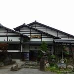 富士見茶屋いろり - 外観