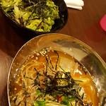 韓国料理チュリファ -