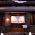 Shellman -